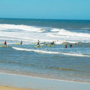 Espinho surf school