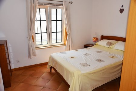 alvor apartment bedroom
