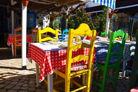 alvor Portugal restaurant